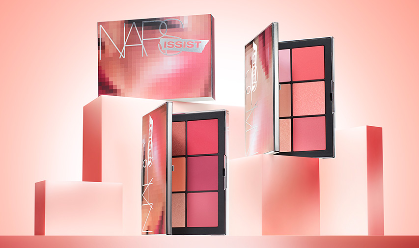 NARSissist Wanted Cheek Palette I