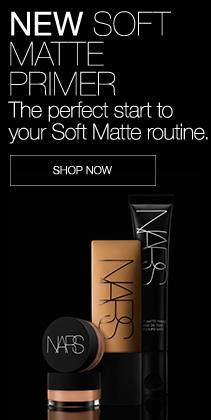 Soft Matte Primer