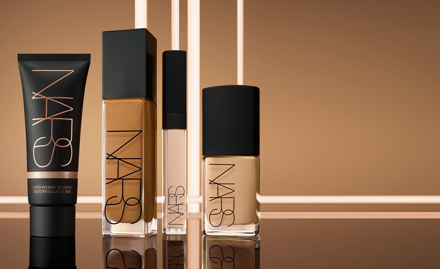 NARS Radiance Repowered